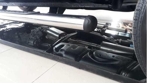 volkswagen amarok highline 4x4 manual 2.0 tdi balcarce