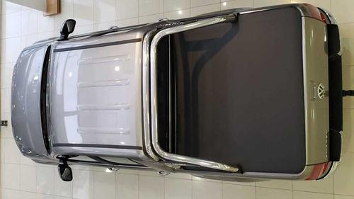 volkswagen amarok highline 4x4 manual 2.0 tdi necochea