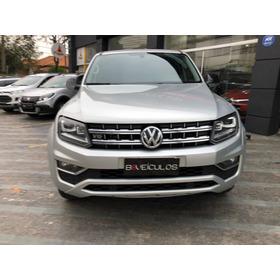 Volkswagen Amarok Highline Cd 3.0 V6