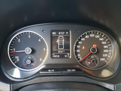 volkswagen amarok highline cd 4x4 2.0 16v turbo interco