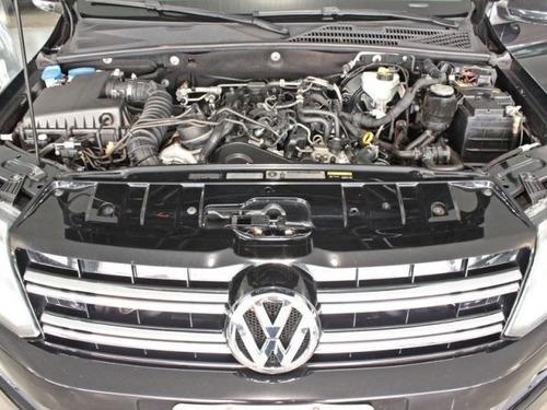 volkswagen amarok highline cd 4x4 2.0 16v turbo intercooler