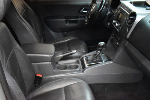volkswagen amarok highline cuero 4x4 dsg 2015 rpm moviles