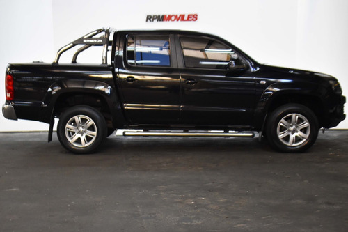 volkswagen amarok highline pack manual 4x2 2012 rpm moviles