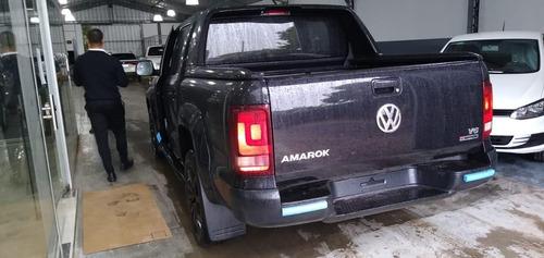 volkswagen amarok leasing black 258cv 0km vw t-11-5996-2463