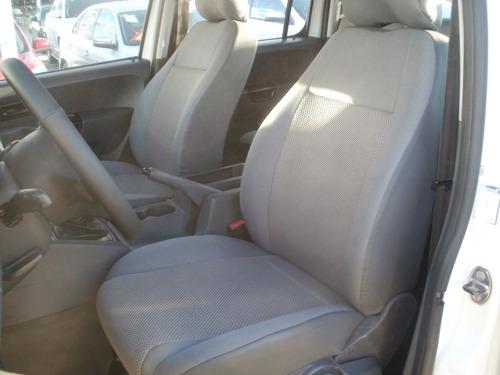 volkswagen amarok mod. 2011 2.0 entry mt
