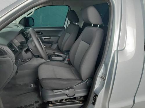 volkswagen amarok s 2.0 4x4