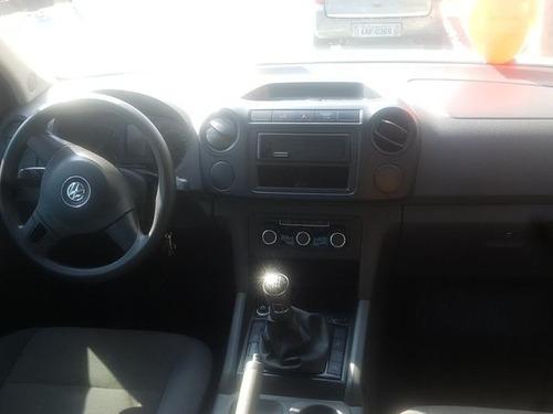 volkswagen amarok s cabine dupla 4x4 2.0 16v tdi tu..aza8378