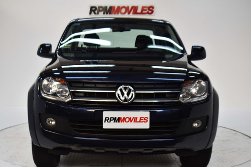 volkswagen amarok tdi 180cv 4x4 trendline at 2016 rpm movile
