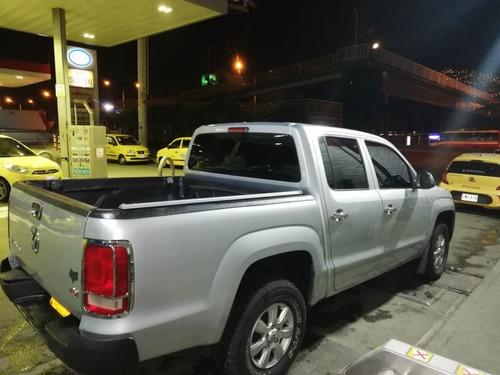 volkswagen amarok tdi 2013