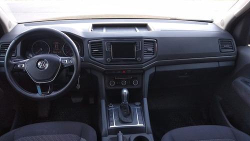 volkswagen amarok tdi cd comfortline at 4x4 2.0 180cv