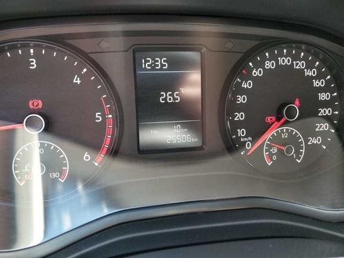volkswagen amarok trendline 4x2 25506km automotoresclaudio