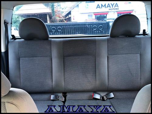volkswagen amarok trendline tsi 4x2 amaya
