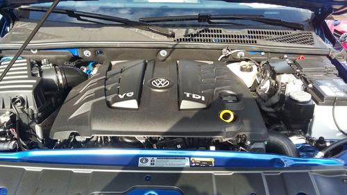 volkswagen amarok v6 0km 4x4 automatica entrega inmediata vw