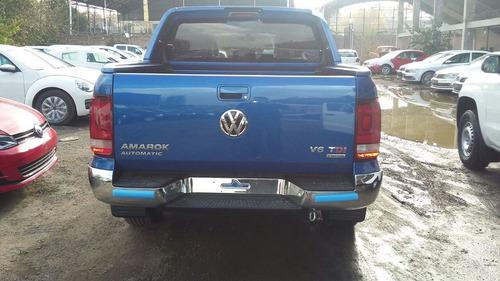 volkswagen amarok v6 0km extreme 224 cv 4x4 automatica my 18
