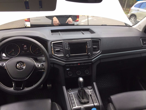 volkswagen amarok v6 3.0 extreme 4x4 aut extreme tasa 0% 39