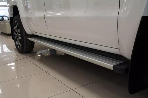 volkswagen amarok v6 3.0 tdi 224cv 4x4 at extreme 2020 0 km