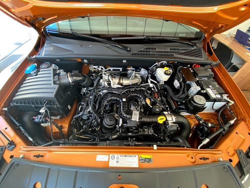 volkswagen amarok v6 comfortline 3.0tdi 258cv 0km 2020 vw 4