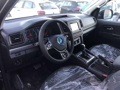 volkswagen amarok v6 comfortline gr
