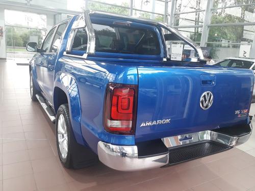 volkswagen amarok v6 entrega inmediata!!!