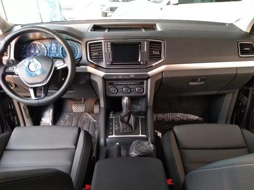 volkswagen amarok v6 extreme 0km 4x4 full vw precio automati