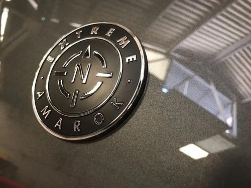 volkswagen amarok v6 extreme 0km financio tasa 0% 6