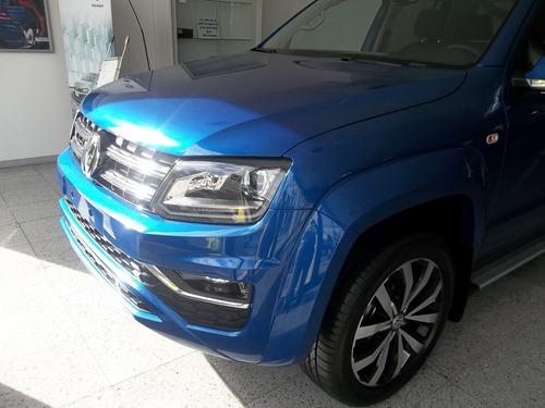 volkswagen amarok v6 extreme 258 hp 2020 0 km