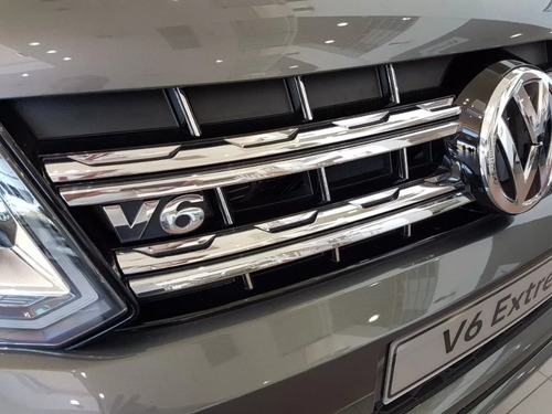 volkswagen amarok v6 extreme 258cv 0km fisica inmediata 258