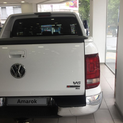 volkswagen amarok v6 extreme 258cv 0km te= 11-5996-2463 vw