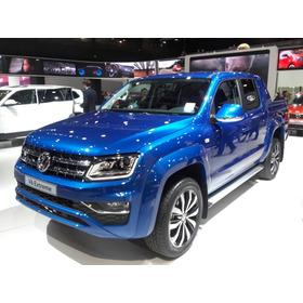 Volkswagen Amarok V6 Extreme 258cv