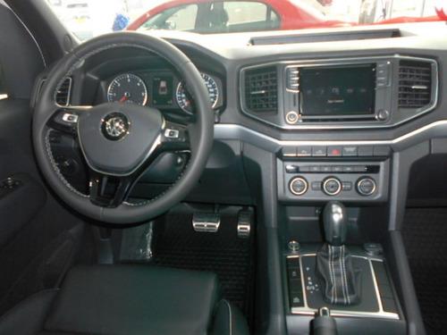 volkswagen amarok v6 extreme 3.0