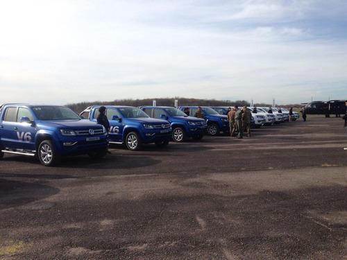 volkswagen amarok v6 extreme 3.0 tdi 224 cv 4x4 automática