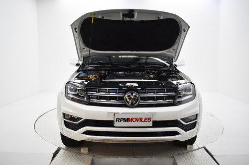 volkswagen amarok v6 extreme dsg cuero 2019 rpm moviles