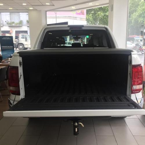 volkswagen amarok v6 extreme financio hasta $ 2.000.000 vw00