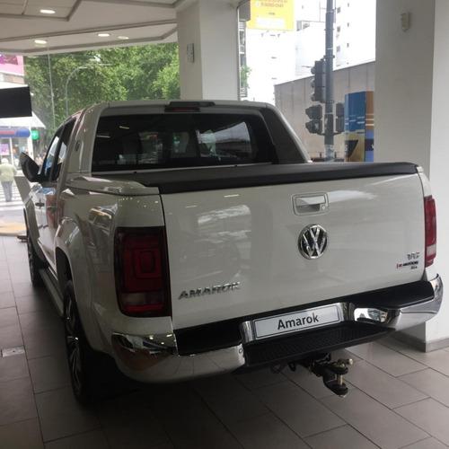 volkswagen amarok v6 extreme financio hasta $ 2.000.000 vw44