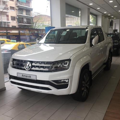 volkswagen amarok v6 extreme financio hasta $ 2.000.000 vw68