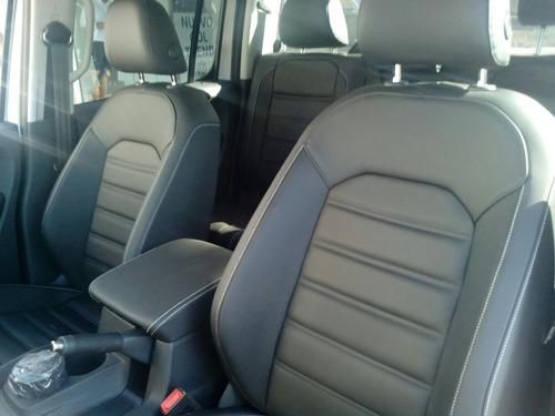 volkswagen amarok v6 extreme reserva ya congela precio m8