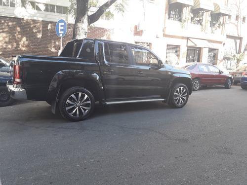 volkswagen amarok v6-- extreme tasa 0%.2021