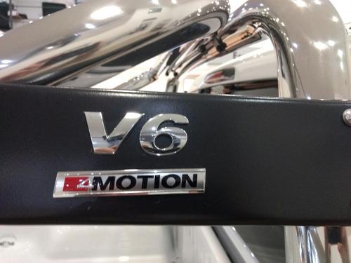 volkswagen amarok v6 highline 0km financio cuotas fijas vw23