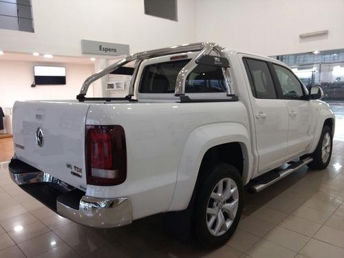 volkswagen amarok v6 highline $ 2.000.000 cuotas fijas $$$$$