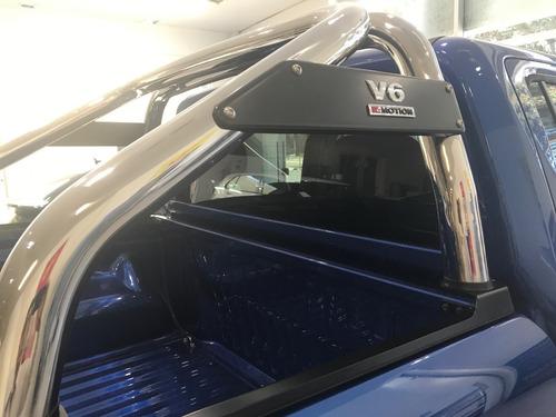 volkswagen amarok v6 highline 258cv 4x4 at my20 #03