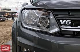 volkswagen amarok v6 highline 258cv vw a8