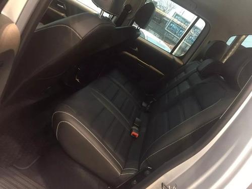 volkswagen amarok v6 highline 4x4 automatica okm 2020 aca