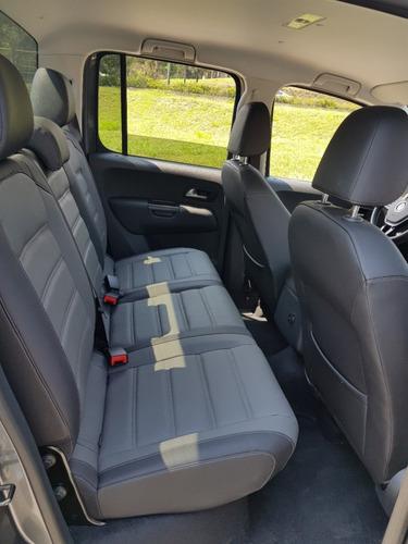 volkswagen amarok v6 ranger ford lobo cheyenne tacoma hilux