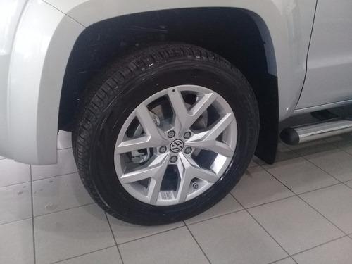 volkswagen amarok v6  tasa 0%