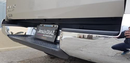volkswagen amarok version highline traccion integral 180cv