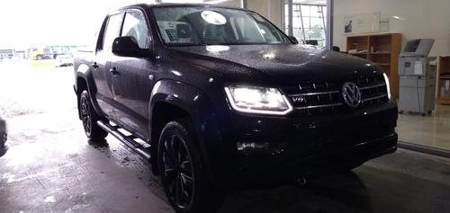 volkswagen amarok vw t=11-5996-2463 black style 0km leasing