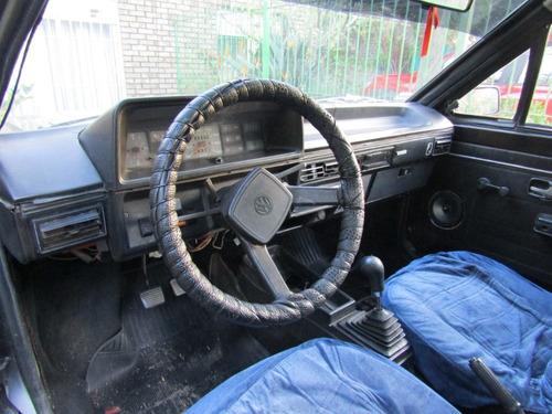 volkswagen amazon 1.6 1984