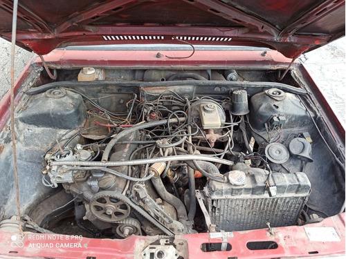 volkswagen amazon 86