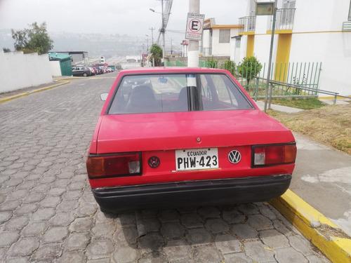 volkswagen  amazon  mecánica