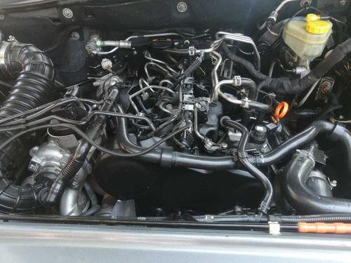 volkswagen amazon versión highline 4x4